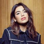 Dua Lipa realiza una sesión de fotos para Billboard