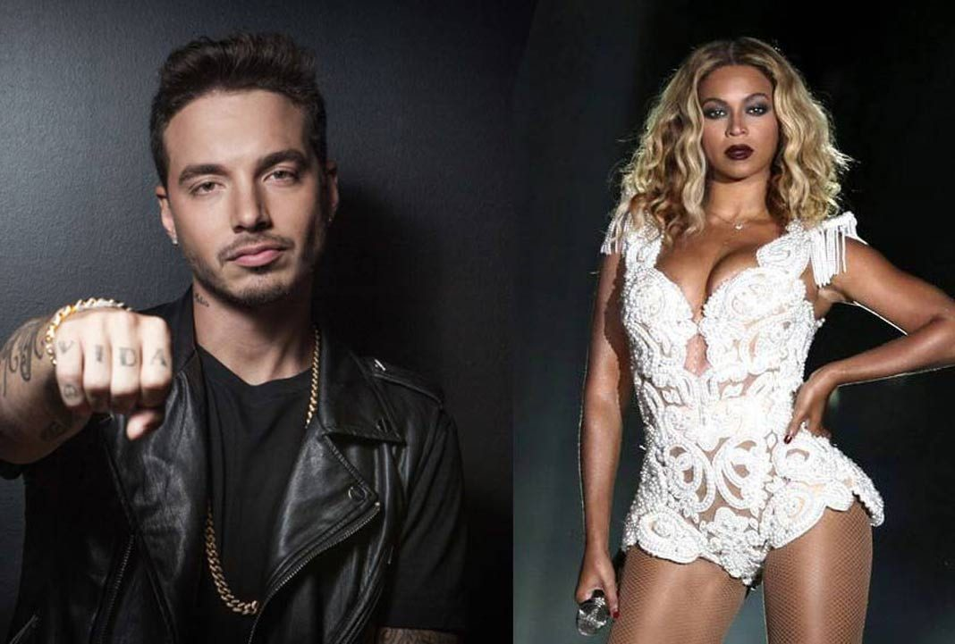 J Balvin, Beyoncé y Willy WIlliam colaboran en el nuevo remix de 'Mi Gente'