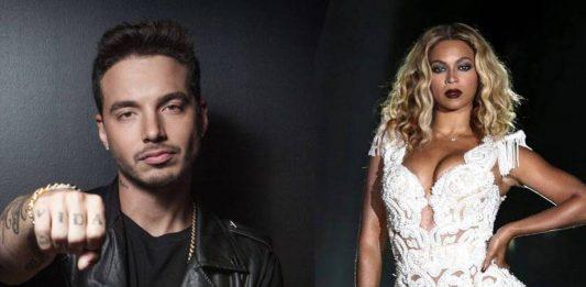 J Balvin, Beyoncé y Willy WIlliam colaboran en el nuevo remix de 'Mi Gente'