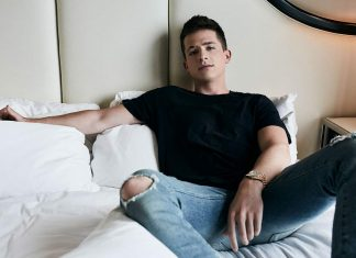 Charlie Puth lanza su nuevo single 'How Long'