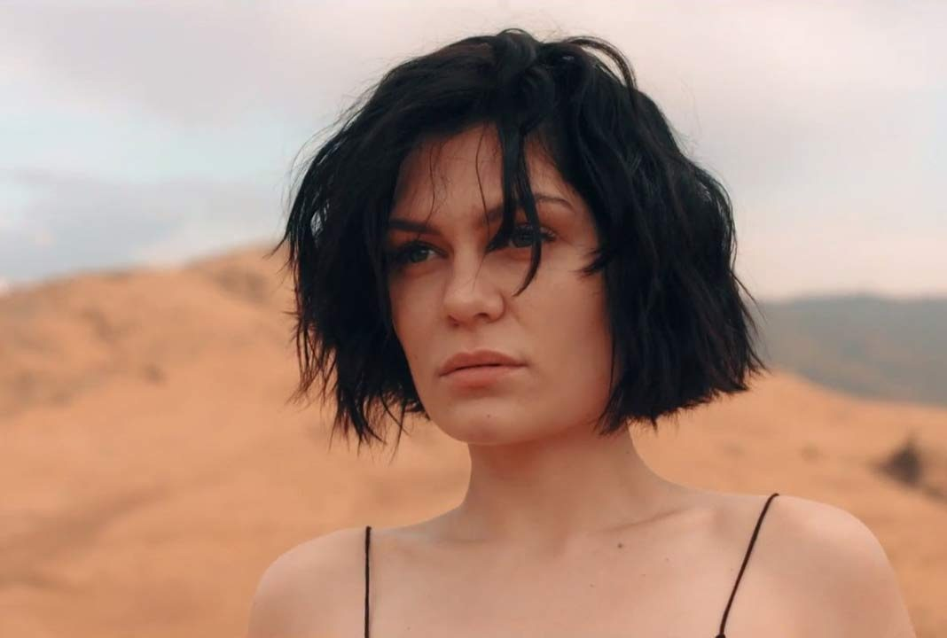 Jessie J anuncia 'Not My Ex', segundo single