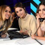 Jennifer Lopez, Selena Gomez y Vanessa Hudgens en Somos Live Puerto Rico
