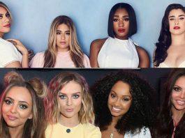 Posible colaboración Fifth Harmony y Little Mix