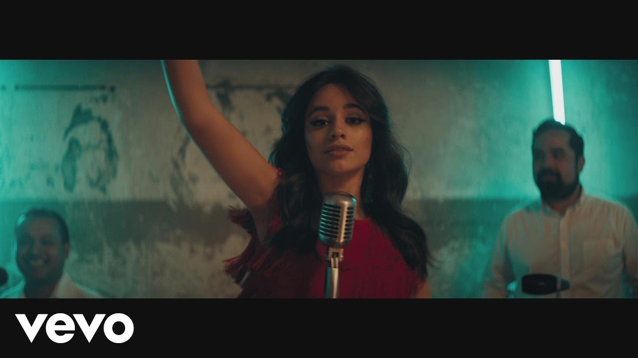 Camila Cabello presenta el vídeo de 'Havana'