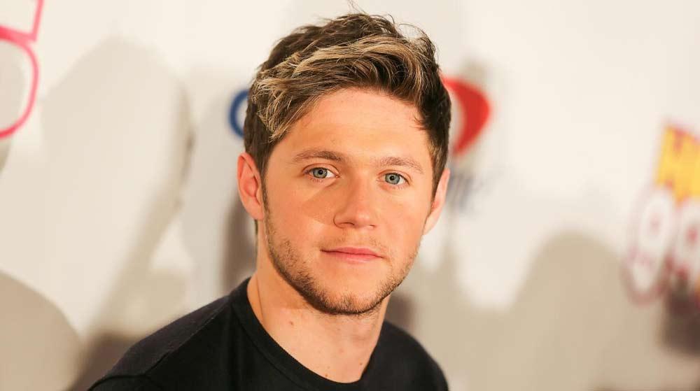 Niall Horan agradece el apoyo por su álbum de debut, Flicker