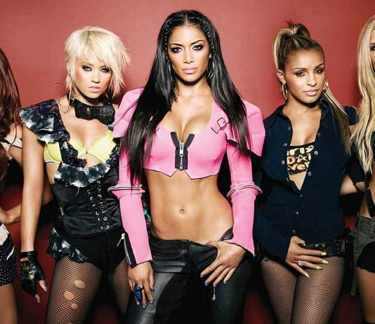 The Pussycat Dolls confirman una reunión tras su separación en 2009