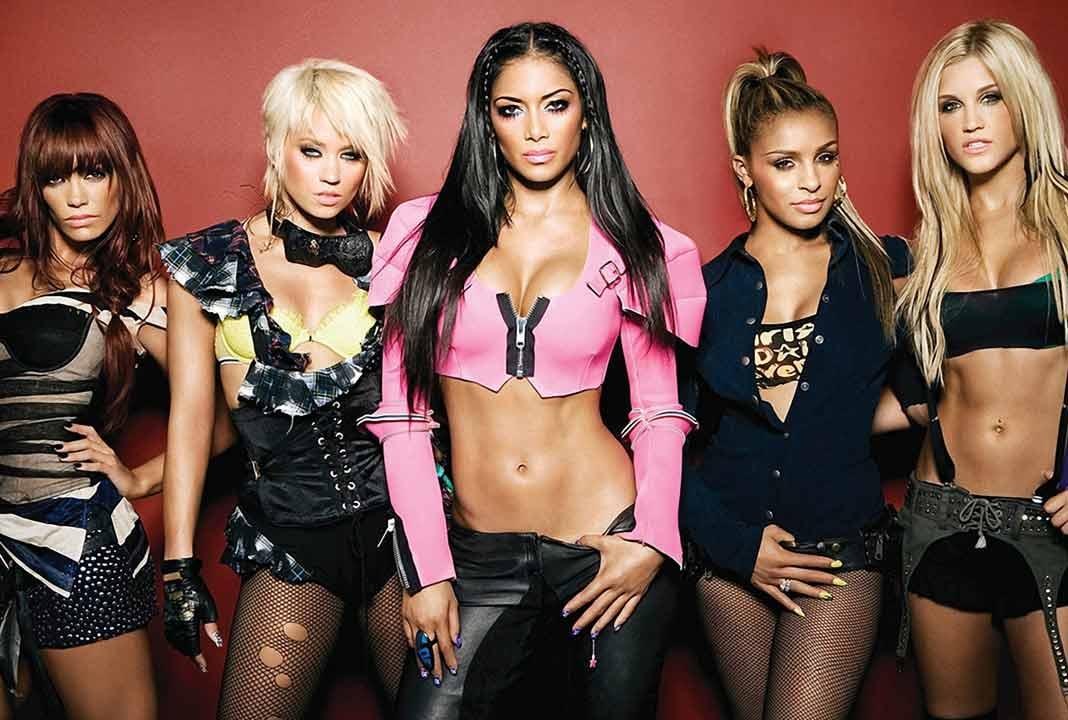 The Pussycat Dolls confirman una reunión tras su separación en 2009