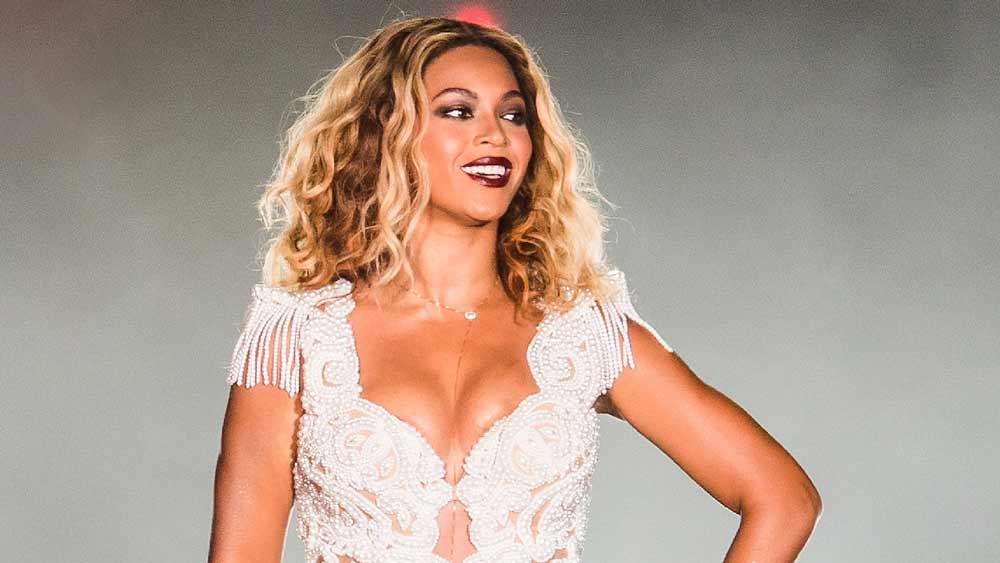 Beyoncé dará voz a Nala en El Rey León