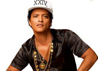 Bruno Mars pasará por España durante su gira