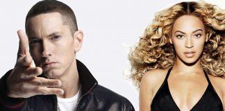 Beyoncé y Eminem lanzan una canción juntos