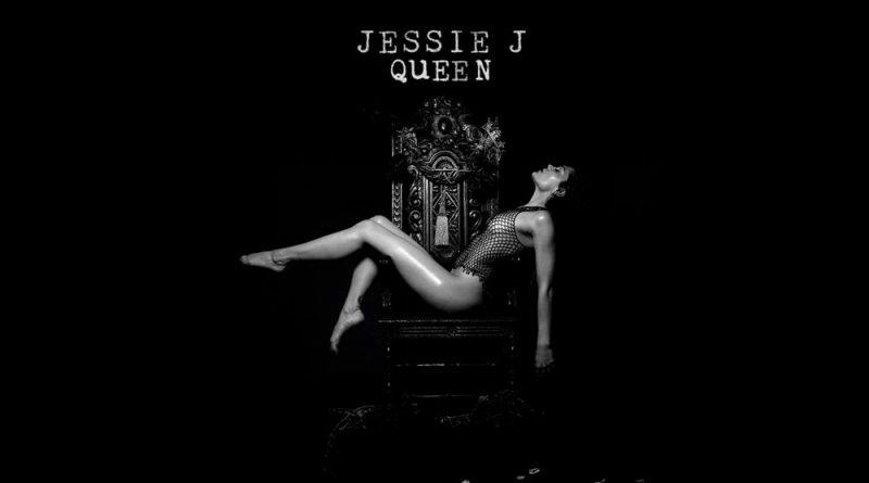Jessie J lanza un nuevo single, 'Queen'