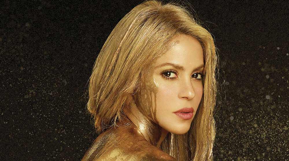 Shakira cancela el primer concierto de El Dorado Tour