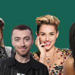 Clásicos navideños Spotify - Demi Lovato, Kelly Clarkson...