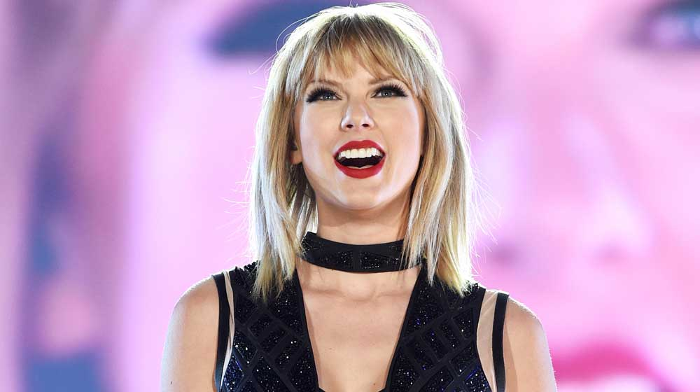 Taylor Swift lanza Call It What You Want