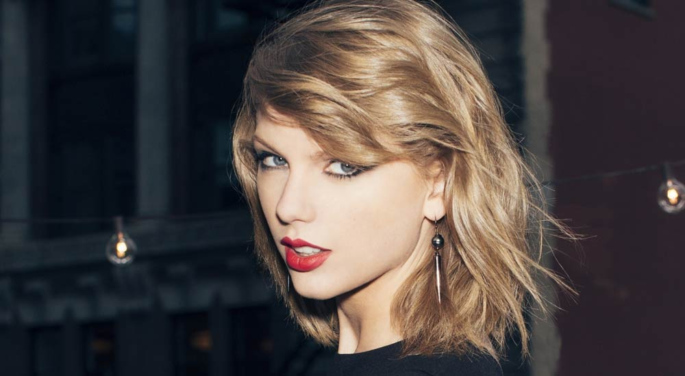 Taylor Swift récord de ventas 2017