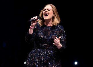 Una oferta millonaria para Adele