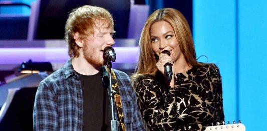 Viernes de lanzamientos: Ed Sheeran y Beyoncé tienen la colaboración Perfecta