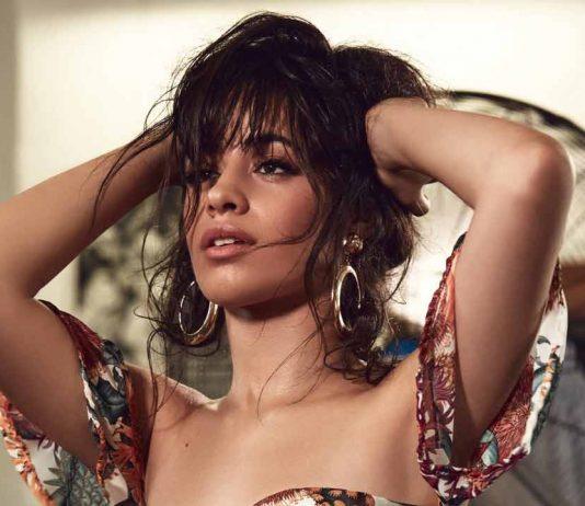 Camila Cabello lanzará 'Camila' el 12 de enero de 2018