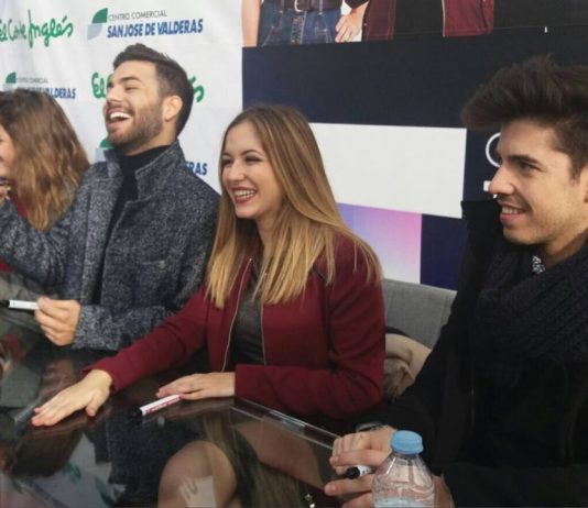 El fenómeno fan de OT vuelve a España