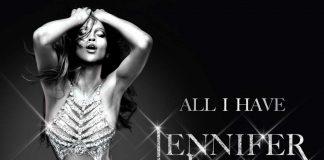 Jennifer Lopez termina su residencia en Las Vegas en 2018