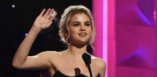 Selena Gomez fue nombrada 'Mujer del Año' en los Billboard Women of the Year