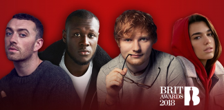 Ya tenemos las nominaciones a los Brit Awards