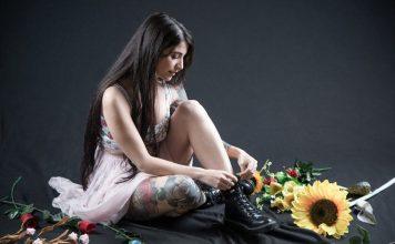 Mariposas es el nuevo single de Bely Basarte