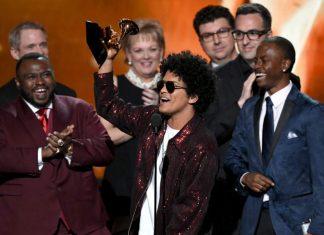 La 60ª edición de los Grammys dejan momentos épicos