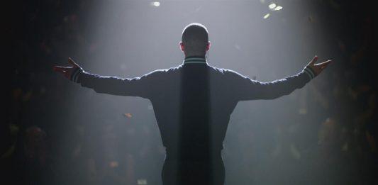 Escucha 'FIlthy', lo de nuevo de Justin Timberlake