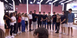 Los concursantes de OT 2018 cantarán 'This Is Me'
