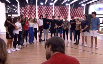 Los concursantes de OT 2018 cantarán 'This Is Me'