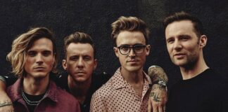 Growing Up, de McFly con Mark Hoppus ya disponible