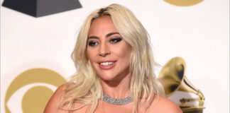 Lady Gaga nominada a los EMAs